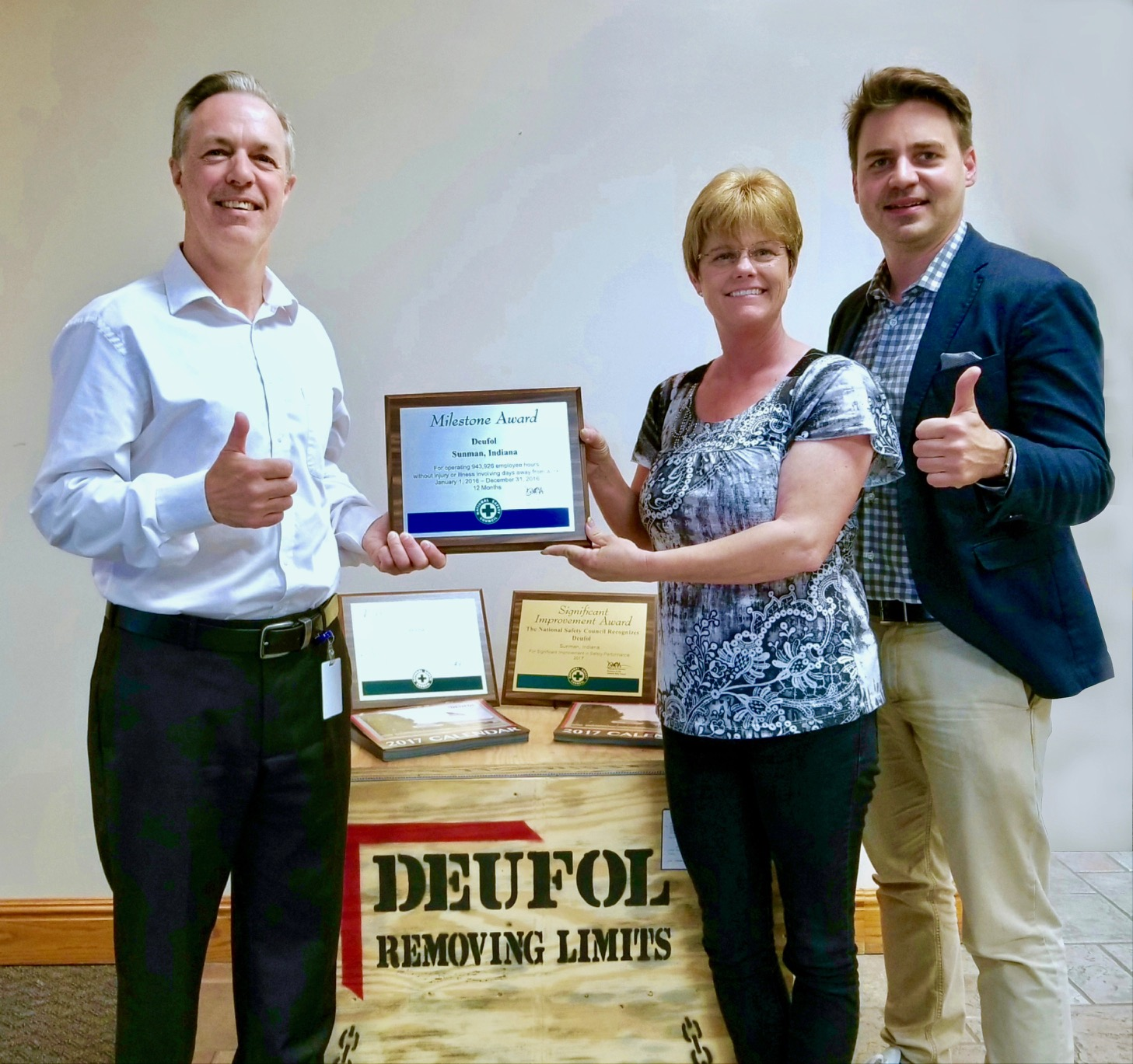 Deufol-Safety-Awards-National-Council