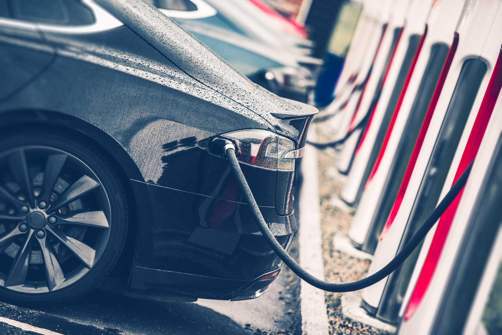 thermoforming EV automotive applications blog